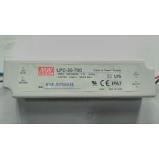 Блок питания LPC-35-700