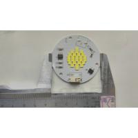 Светодиод круглый 8 ватт 220 вольт 6000K