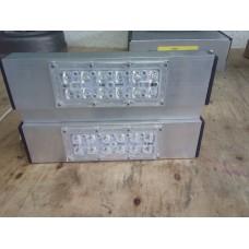 Промышленный светодиодный прожектор ДКП 60 ватт